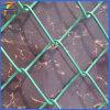 Ячеистая сеть звена цепи PVC профессионала Coated