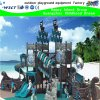 Nuevo equipo del patio del parque de atracciones del diseño (HK-50052)