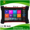 Тестер камеры WiFi/IP/Ahd/HD-Cvi/Tvi/Analog (7inch)