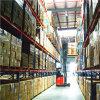 産業頑丈な倉庫の記憶鋼鉄パレットラック