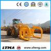 Затяжелитель журнала тонны ATV затяжелителя 12 заграждения Китая