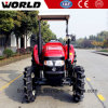 Wd554 de Prijs van de Tractor van het Landbouwbedrijf in India met het Ploegen van Tractor