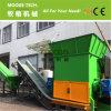 Plastikreißwolfmaschine des einzelnen Welle Abfalls mit preiswertem Preis