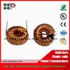 Diverso inductor de la bobina de estrangulación del modo para la fuente de alimentación