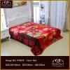 Одеяло качества норки Raschel полиэфира
