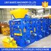 Beton der niedrigen Kosten-Qt4-24/Hollw Block, der Maschinen-Preis bildet