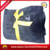 Couverture d'ouatine marquée par coutume avec le logo de broderie (ES3051526AMA)