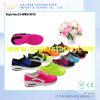 エヴァの靴のLace-up新式のスポーツは人の偶然のスニーカーおよび履物に蹄鉄を打つ