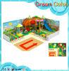 Equipamento do campo de jogos do entretenimento para miúdos