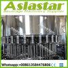 Máquina de rellenar modificada para requisitos particulares del agua líquida automática de la botella 2017 1.5L/3L/5L