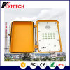 Knsp - 13 Industrial Telephone Kntech Telephone Remote Management System