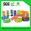 Pegamento colorido del papel de la calidad BOPP con el sostenedor para la escuela o la industria