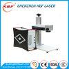 Faser-Laser-Gravierfräsmaschine der Fabrik-30W für Stainess Stahl