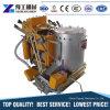 Yugongの低価格の熱可塑性の道の読取り不能行指示機構機械