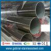 Grado primero de la calidad 316L 24 aislantes de tubo inoxidables soldados pulgada para la venta