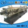 Sts75 de Plastic LDPE Zak die van het Afval Machine pelletiseert