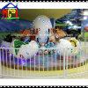 Der fröhliche Dinosaurier gehen Umlauf-Unterhaltungs-Freizeitpark-Fahrunterhaltungs-Spielzeug