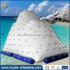 2016 شعبيّة مصنع قابل للنفخ جبل جليد ماء لعب لأنّ حالة لهو