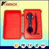 Telefono impermeabile industriale del telefono Knsp-03 SOS del telefono resistente