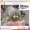 Estirador del Gemelo-Tornillo para la tarjeta del PVC del tubo del PVC