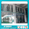 Máquinas de processamento de alimentos para animais da CE Assurance