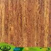 Het houten Decoratieve Document van de Korrel voor Vloer en PolyRaad