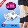 Laser grande 4D Lipolaser dos diodos do Feliz Natal 528 do disconto que Slimming a máquina para dar forma gordo da perda e do corpo