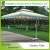 Fördernde im Freienpatio-Regenschirme für Ereignisse/Pool/Garten