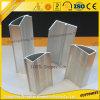 Customized en alliage d'aluminium pour flish Globe