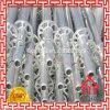 Sistema de acero resistente del andamio de Ringlock del bloqueo del anillo Q345