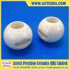 El trabajar a máquina de cerámica de la precisión de la vávula de bola del Zirconia y del alúmina