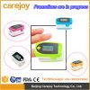 公認Candiceセリウムが付いている最もよい価格のPromationalデジタル指のパルスの酸化濃度計