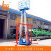 Платформа работы воздушного рангоута алюминиевого сплава передвижная (GTWY12-200SB)
