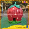 Fragaria-Modell-Schlag-Haus-aufblasbarer Erdbeere-Typ Prahler (AQ02386)