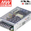Meanwell medizinischer Typ Wechselstrom zur Gleichstrom-Schaltungs-Stromversorgung Msp-100-7.5
