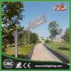 30W longue lumière solaire de jardin de la durée de vie DEL