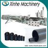 Máquina plástica da extrusão da tubulação do HDPE da garantia da alta qualidade