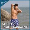 I Mens di Inone M017 nuotano i pantaloni di scarsità casuali di Shorts della scheda