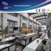 Doppelter Strang PVC-PVC-Klemmplatten-Herstellung-Maschine
