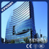 Erfinderisches Facade Design und Engineering - BIPV Curtain Wall