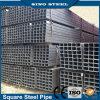 Zeitplan 40 Square und Rectangular Steel Pipe