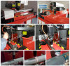 De ronde en Vierkante Scherpe Machine van de Snijder van de Laser van de Buis van het Metaal