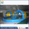 De Opblaasbare Pool van het Ontwerp van de douane met de Dekking van het Dak, Tent, Opblaasbare Zwembaden