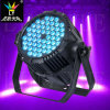 Wasserdichter 54X3w RGB 3in1 LED NENNWERT kann beleuchten