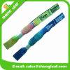 Großhandelsfestival-Ereignis-Gewebe gesponnenes Stickerei-Armband