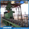 Het staal leidt door buizen en van het Schot van Staven het Vernietigen Apparatuur