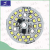 PWB de 220V 12W LED con IC (44m m)