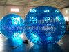 Boule gonflable de Zorb de l'eau de vente chaude pour la marche de l'eau