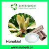 Magnolia Bark Extract 90%-98% Honokiol par HPLC dans Stock/Honokiol CAS 35354-74-6