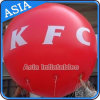 Populair &Commercial pvc Inflatable Helium Balloon voor Promotion (bal-80)